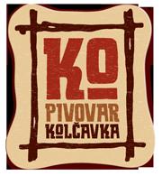 Pivovar Kolčavka